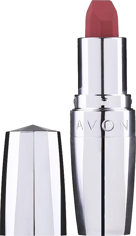 Matowa szminka do ust - Avon Matte Legend Lipstick