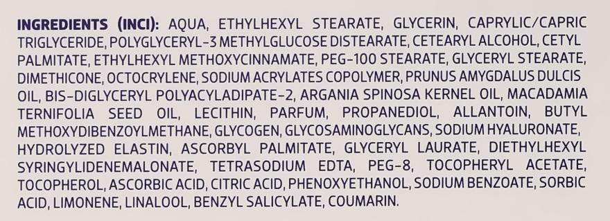 Nawilżający krem przeciwzmarszczkowy do twarzy na dzień - Astrid Beauty Elixir Moisturizing Anti-Wrinkle Day Cream — фото N4