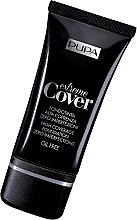 Kup Bardzo kryjący podkład do twarzy - Pupa Extreme Cover Foundation