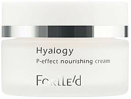 Kup Odżywczy krem do twarzy - ForLLe'd Hyalogy P-effect Nourishing Cream