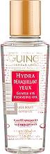Kup Delikatny żel do demakijażu oczu - Guinot Hydra Demaquillant Yeux