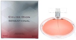 Kup Celine Dion Sensational - Woda toaletowa