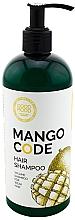 Kup Szampon zwiększający objętość włosów z ekstraktem z mango - Good Mood Mango Code Hair Volume Shampoo