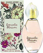 Kup Jeanne Arthes Romantic Blossom - Woda perfumowana