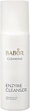 Kup Oczyszczający puder enzymatyczny - Babor Enzyme Cleanser