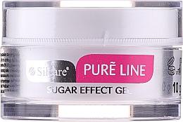 Kup Żel do paznokci - Silcare Pure Line Sugar Effect