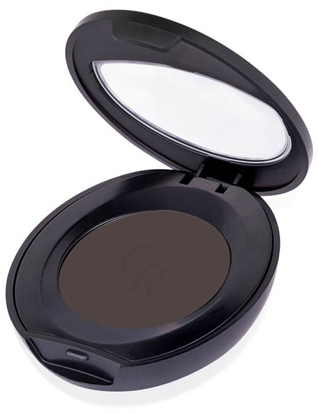 Puder do brwi - Golden Rose Eyebrow Powder