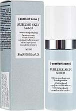 Kup Przeciwstarzeniowe serum do twarzy - Comfort Zone Sublime Skin Serum