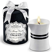 Kup Orientalna świeca do masażu - Petits Joujoux A Trip To Orient Massage Candle