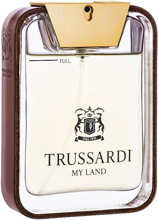 Trussardi My Land - Woda toaletowa