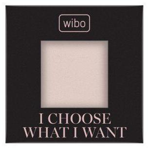Bezbarwny puder utrwalający do twarzy - Wibo I Choose What I Want HD Fixing Powder (wymienny wkład) — фото N1