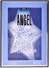 Kup Mugler Angel Arty Case - Woda perfumowana
