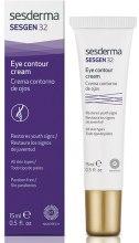 Kup Krem poprawiający kontur oczu - SesDerma Laboratories Sesgen 32 Eye Contour Cream
