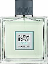 Kup Woda toaletowa dla mężczyzn - Guerlain L'Homme Ideal Cool