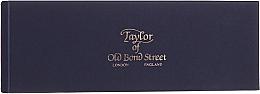 Kup Zestaw mydeł do rąk - Taylor of Old Bond Street Handsoap Lavender/Rose/Lemon Set (soap/100g x 3)