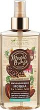 Kup Samoopalająca mgiełka 2 w 1 do twarzy i ciała - Bielenda Magic Bronze