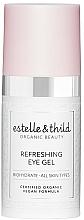 Kup OdświeżaJący żel pod oczy - Estelle & Thild BioHydrate Refreshing Eye Gel