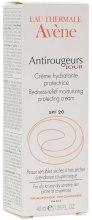 Kup Nawilżający krem przeciw zaczerwienieniom SPF 20 - Avène Soins Anti-Rougeurs Redness-Relief Moisturizing Protecting Cream