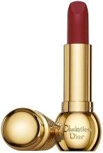 Kup Matowa szminka do ust - Dior Diorific Mat
