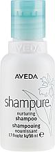 Kup PRZECENA! Odżywczy szampon do włosów - Aveda Shampure Nurturing Shampoo *