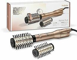 Kup PRZECENA! Suszarko-lokówka do włosów, 650 W - BaByliss AS952E*