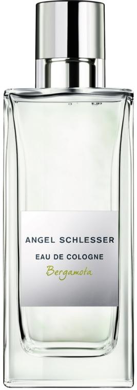 Angel Schlesser Eau de Cologne Bergamota - Woda kolońska — фото N1