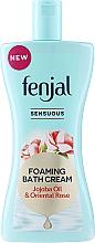 Kup Kremowy płyn do kąpieli Zmysłowa róża - Fenjal Sensual Rose Cream Bath
