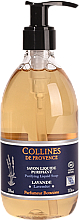 Kup Mydło lawendowe w płynie - Collines de Provence Liquid Soap