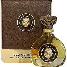 Kup Armaf Oros the Inventor Brown - Woda perfumowana