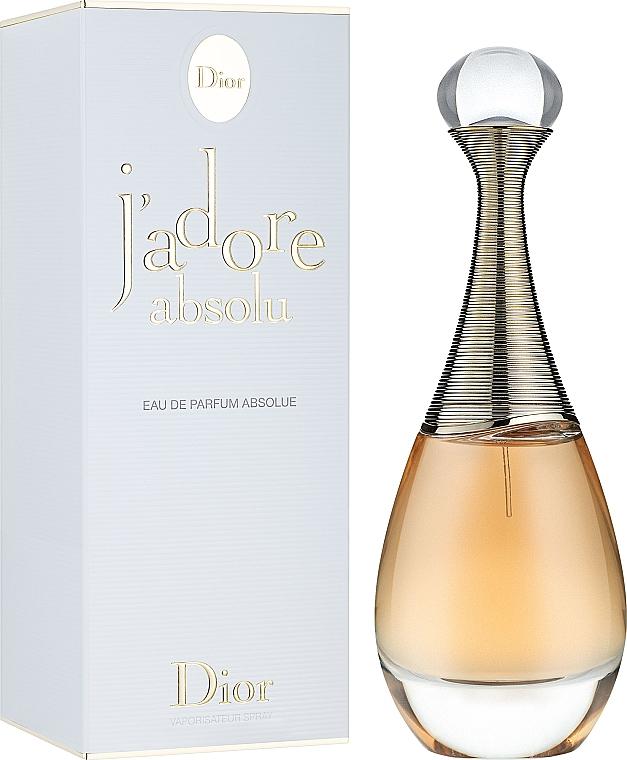 Dior J'Adore Absolu - Woda perfumowana