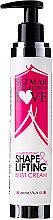 Kup Naturalny kształtujący i wzmacniający krem z afrodyzjakami do piersi - Sezmar Collection