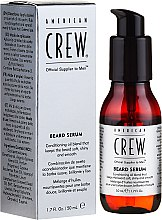 Kup Serum do brody - American Crew Official Supplier to Men Beard Serum