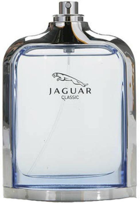 Jaguar Classic - Woda toaletowa (tester bez nakrętki)
