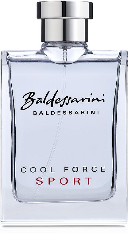 PRZECENA! Baldessarini Cool Force Sport - Woda toaletowa * — фото N2