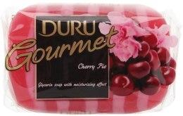 Kup Wiśniowe mydło kosmetyczne - Duru Gourmet Soap Cherry Pie