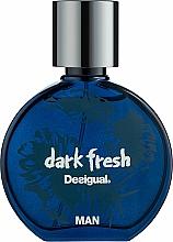 Kup Desigual Dark Fresh - Woda toaletowa