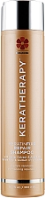 Kup Rewitalizujący szampon do włosów z ekstraktem z kawioru i olejem arganowym - Keratherapy Keratin Fixx Repair Shampoo