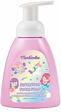 Kup Pianka do mycia rąk i ciała - Martinelia Bubblegum Foam Soap