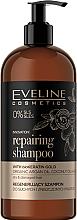 Kup Regenerujący szampon do włosów suchych i zniszczonych - Eveline Cosmetics Organic Gold Regenerating Shampoo For Dry And Damaged Hair