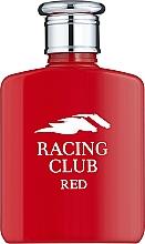 Kup MB Parfums Racing Club Red - Woda toaletowa