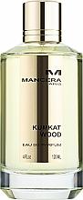Kup Mancera Kumkat Wood - Woda perfumowana