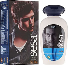 Kup Olejek dla mężczyzn przeciw wypadaniu włosów - Sesa Man Hair Oil