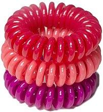 Kup Gumki do włosów, 3,5 cm - Ronney Professional S24 MAT