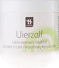 Kup Wazelinowy krem do ciała - Hegron Uierzalf