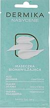 Kup Maseczka bionawilżająca Nasycenie - Dermika