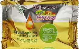 Kup Naturalne mydło w kostce Olej arganowy - Ma Provence Argan Oil Nature Soap