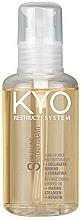 Kup Regenerujące serum do włosów Kolagen morski i keratyna - Kyo Restruct Crystals Care Serum