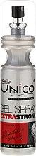 Kup Ekstramocny żel w sprayu do włosów - Hegron Stile Unico