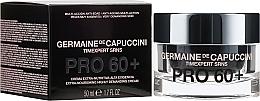 Kup Superregenerujący krem ekstraodżywczy do twarzy 60+ - Germaine de Capuccini Timexpert SRNS PRO60+Extra Nourishing Highly Demanding Cream