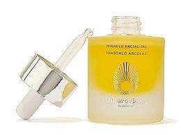 Olejek do twarzy - Omorovicza Miracle Facial Oil — фото N2